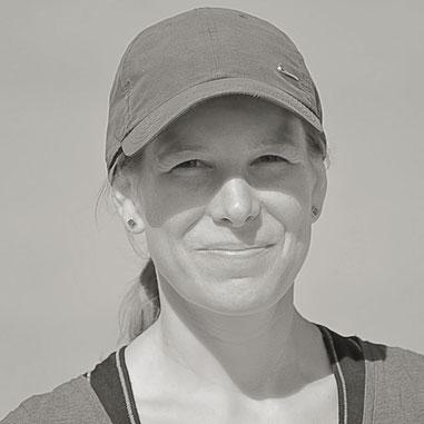 Katja Buschow Trainer B Reiten