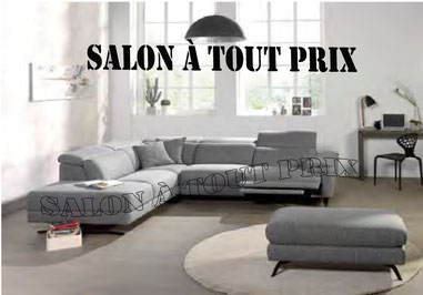 Salon Perco