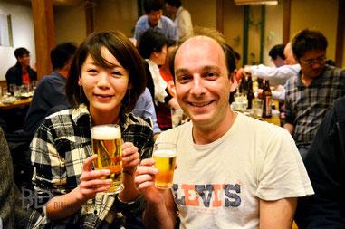 with 小林諒子アマ