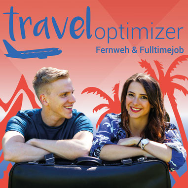 Reisepodcast Traveloptimizer