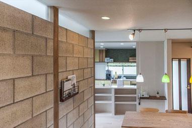 福山市のリノベーション実績はNacca Design#2