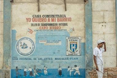 Fotoreis Havana, Cuba