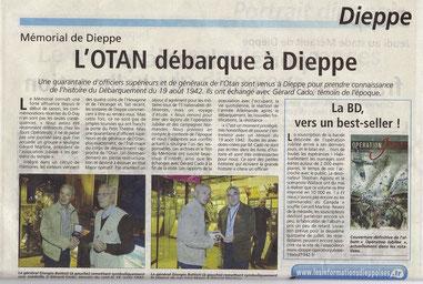 Informations dieppoises du 28/06/2014