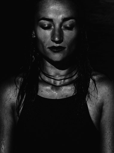 Laura Deberle Portrait