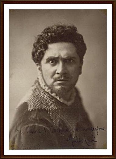 Giulio Crimi - tenore