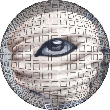 surrealismo immagine  illustrazione studio grafico bologna