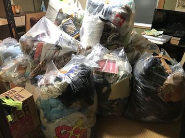 ゴミ回収 引取 不用品 名古屋 エコア えこあ ECOA