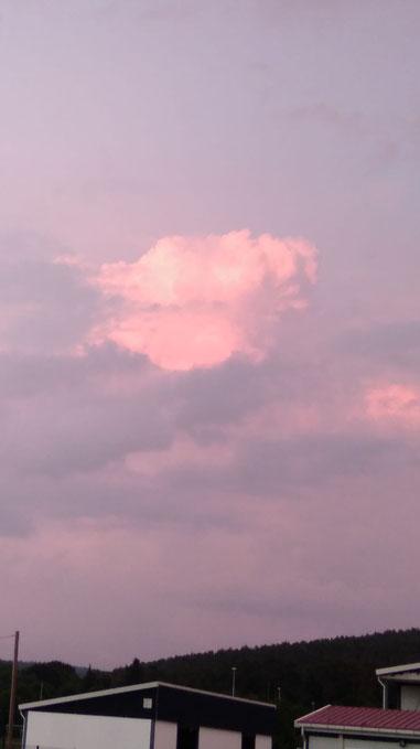 Blog-Frosch-Vanille_Bubu_Wolken
