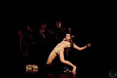 "Tanztheater International Hannover ""varh"" David Blazquez"