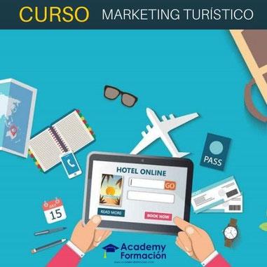 curso de marketing turístico