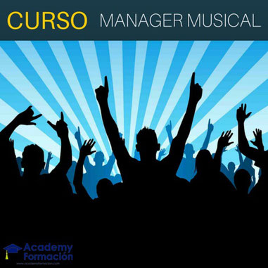 curso de manager musical