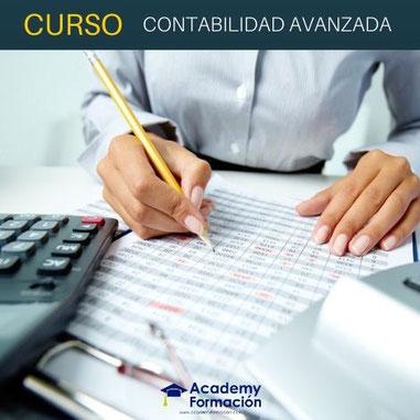 curso de contabilidad avanzada