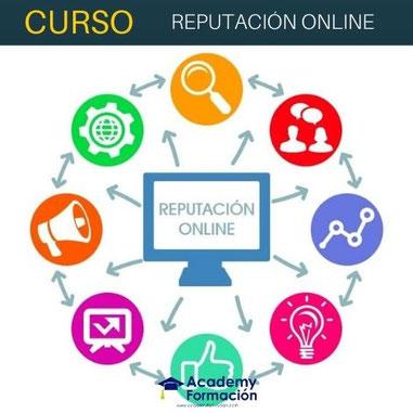 curso de reputación online