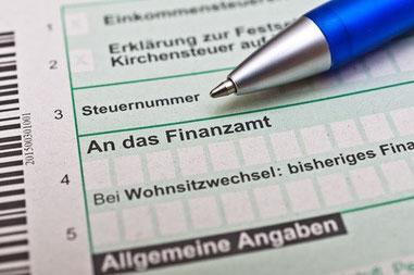 Immobilienbewertung für Steuern und Finanzamt - Immobiliengutachter ...