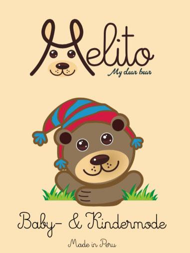 Melito Baby- & Kindermode