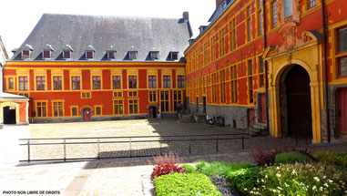 1 musée, Hospice Comtesse, Lille