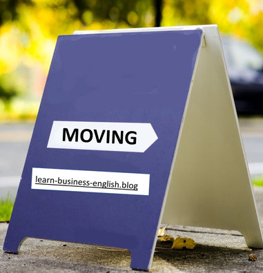 moving to learn-business-english.blog