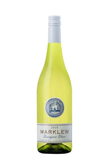 Marklew Family Wines Sauvignon Blanc 2017 Für diesen BESTSELLER Sauvignon Blanc 2017 wurden die Trauben von Hand verlesen, sortiert, zerkleinert und sanft gepresst. Die alkoholische Gärung wurde bei einer niedrigen Temperatur durchgeführt. Der Wein wurde