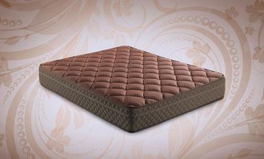 Taschen-Federkern-Matratze Majesty