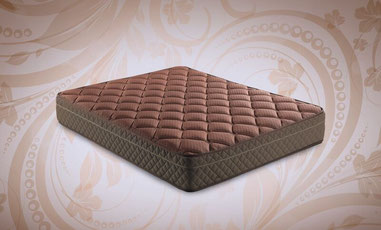 orthopedic mattress with multi spring system, micro srings and bird dawn padding