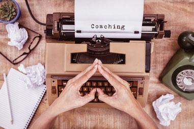 Schreibcoching hilft beim wissenschaftlichen Schreiben