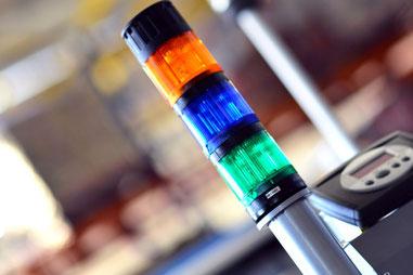 Lasergravur Maschinen