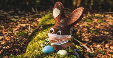 Faule grüne Eier ins Osternest der Gastronomen