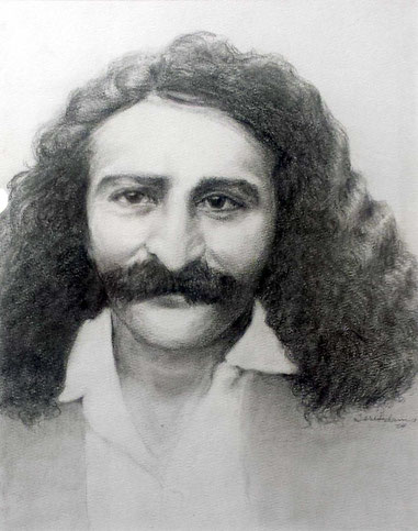 """Things that are real are given and received in silence"". Meher Baba"
