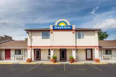 Motels Westküste USA 2 Wochen