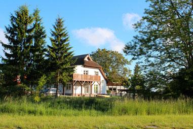 """Bild: Ferienhaus """"Zum Fischerhafen"""""""
