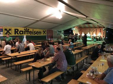 Sommerfest 29.07.2017