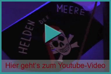 Piratenmusical Helden der Meere Annette Sperling