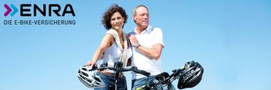 e-Bike und Versicherung