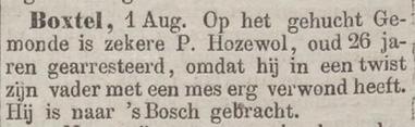 De Tijd : godsdienstig-staatkundig dagblad 05-08-1878