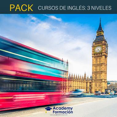 cursos de inglés: básico, intermedio y avanzado
