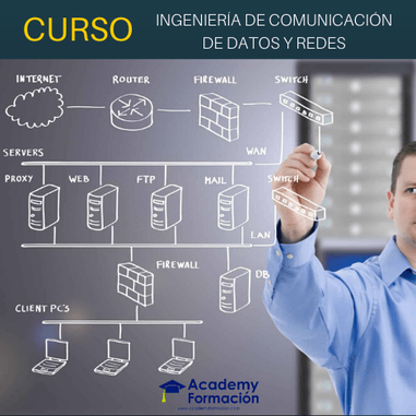 curso de ingeniería de comunicación