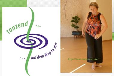 Susanne Jaenicke   / Freier Tanz / Tanztherapeutin
