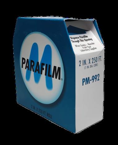 PM-992 Papel parafilm de 50 mm x 76 m