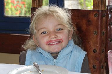 Reisen mit Kindern in Ecuador ist ein Vergnügen für alle!