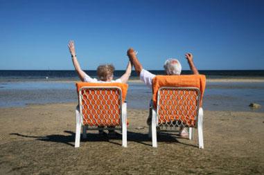 Organízate para tu jubilación - AorganiZarte