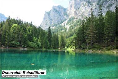 Österreich Reiseangebote Empfehlung, gute Reiseangebote für Österreich