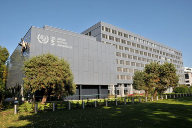Trump's threat to exit the UPU is taken note of by the UPU managers in the postal organization's Switzerland-based headquarters