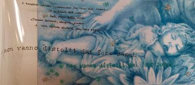 Maria Rosanna Cafolla, Il sogno di...