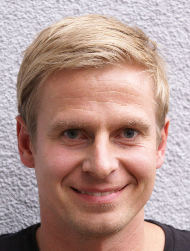 Der ehemalige Fußball-Nationalspieler Tobias Rau