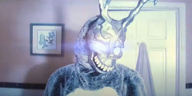 "Frank the Rabbit in ""Donnie Darko"" (2001)"