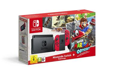 Nintendo Switch Zusatzkosten