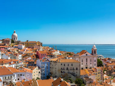 Lissabon Immobilien Portugal