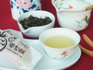 特級 凍頂烏龍茶