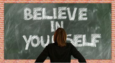 Méthode Coué - croire en soi