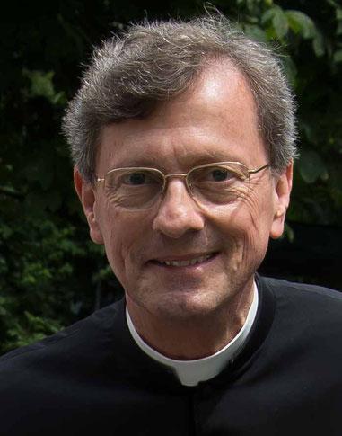 Pfarrer Clemens Abrahamowicz